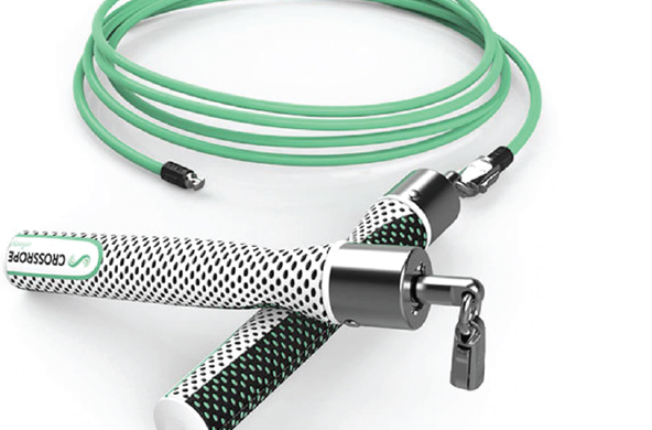 Crossrope Weighted Jump Rope