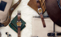 Nixon Oxyde Collection Spring 2012