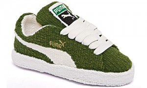 """Tapestry Sneakers to Make Us Say """"Huh?"""""""