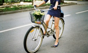 Let's Go For a Bike Ride (15 Photos)