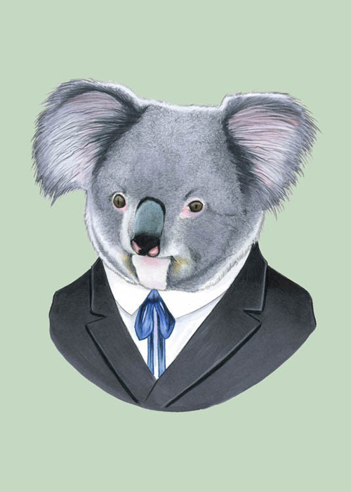 style-save-us-koala-in-suit