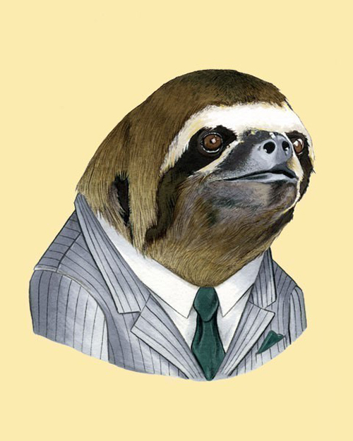 style-save-us-sloth-in-suit