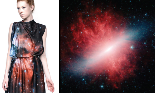 Intergalactic Style: Space is the Place (15 Photos)