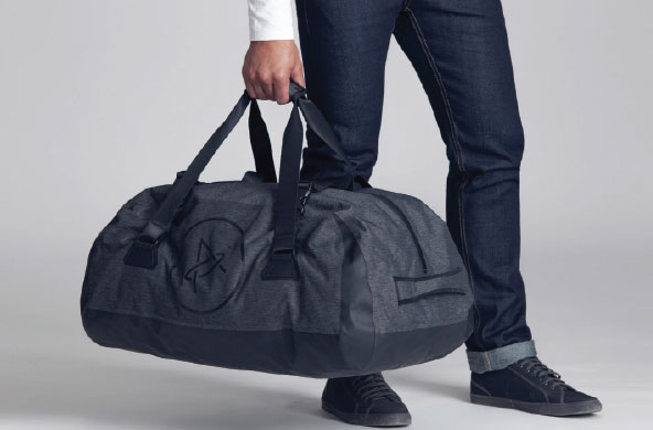 Welded Duffle by Aether